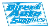 Direct Auto Supplies Ltd logo